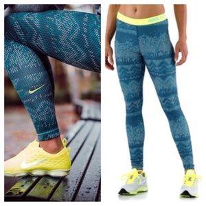 Nike • Nike Pro Hyperwarm Nordic Dri-Fit Tights